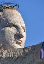 Crazy Horse - Black Hills SD