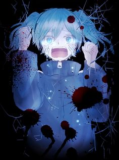 Ene (Kagerou Project) legend of the gamers