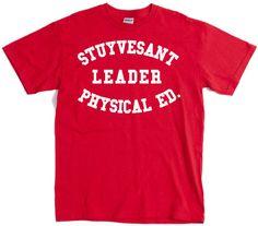 69949ab5 Beastie Boys Stuyvesant T Shirt 9 Colour Screenprint Hip Hop Grand Royal  Records