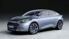 Renault Fluence Z.E. #Concept