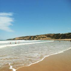 Shaped by clearest blue  #janjuc #janjucbeach #torquay #beach #sky #victoria #visitvictoria #seeaustralia #australia #spring #serenity #calm #relax #sunshine #surf #hot #vscocam #vsco #nofilter #clearestblue #everyopeneye by prebeg http://ift.tt/1X8VXis