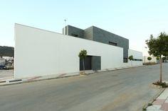 Casa en Castuera #Badajoz Creativa Arquitectos http://creativaarquitectos.blogspot.com.es/ #arquitecturaextremadura