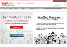 Product Review:  YouGov.com