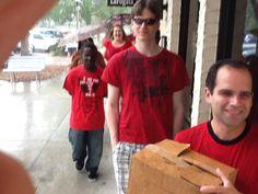 LocalShops1 Cash Mob!