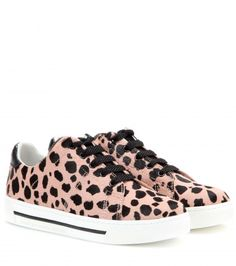 MARC BY MARC JACOBS Printed calf hair sneakers £ 262.00 £ 157.00 | 40% off