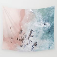 Shop thousands of designs for our unique and versatile pink tapestries. Available in three distinct sizes and made of 100% lightweight polyester with hand sewn finished edges. Worldwide shipping available at Society6.com