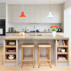 Is your home in need of a refresh? Take a look at these stunning before-and-after makeovers which prove how easy it is to transform your kitchen or bathroom