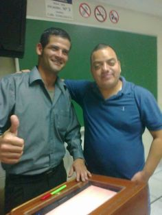 Con Teacher Gonzalo Javier Pérez-Zollner Gamero de Basic 6.