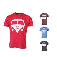 VW Mini Bus T-Shirt