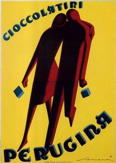 Federico Seneca, 1929 (via Atlante dell'arte italiana)
