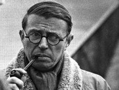 Bonne Fête JP! 30 Jean-Paul Sartre Quotes For Your Next Existential Crisis