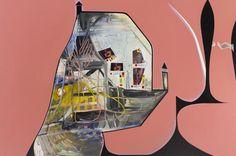 Gareth Sansom | Milani Gallery