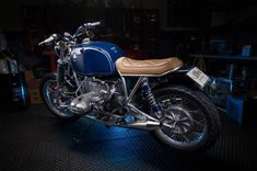 フランスのカスタムビルダー Jerikan !名前がまずかっこいい。ジェリカン! - LAWRENCE(ロレンス) - Motorcycle x Cars + α = Your Life.