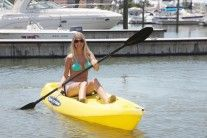 Kayak Rental On the Destin Harbor - TripShock!