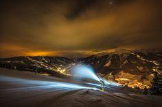 Copyright: Saalbach-Hinterglemm Hotels, Waterfall, Outdoor, Ski Trips, Winter Vacations, Ski, Communities Unit, Outdoors, Waterfalls