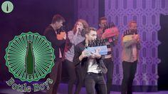 Bottle Boys & Thorsen - Bottles and Beatbox Disney Medley (LIVE)