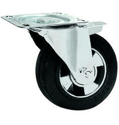 RUEDA DE CARRO SRU 160 G | rueda para carro (SRU 160 G) | Todo para tu hotel