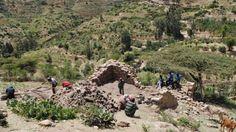 A descoberta arqueológica que pôs fim a antigo mito sobre 'cidade de gigantes' na EtiópiaCidade teria sido importante polo de comércio internacional há mais de mil anos; escavações encontraram …