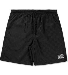 Black Striker Shorts vfiles