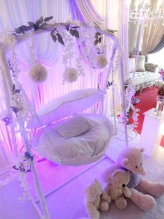 Pelamin buaian berendoi, cukur jambul, pakej aqiqah, mermaid theme  Cengkerang Cradle (www.alisdeco.blogspot.com) Alis:0123550657 Baby Shower Themes, Baby Boy Shower, Baby Shower Decorations, Naming Ceremony Decoration, Wedding Ceremony Decorations, Backdrop Decorations, Flower Decorations, Cradle Decoration, Cradle Ceremony
