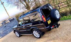 Daihatsu Terios, Land Rover Discovery 2, Toyota Land Cruiser Prado, Range Rover Sport, Land Rovers, Car Stuff, Offroad, Dream Cars, Jeep