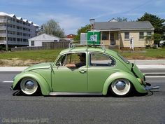old skool style cal look bug