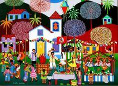 """O Capão Cidadão promove pela sétima vez a festa junina """"O casamento do Jumento"""", além de apresentações artísticas, o evento vai receber serviços sociais, como exames e corte de cabelo. A entrada é Catraca Livre."""