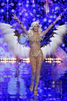 Victoria Secret Show 2014