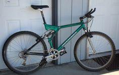 Diamondback V Link Google Search Cannondale Mountain Bikes