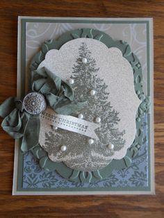Christmas Lodge Case