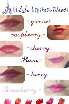Those lips tho