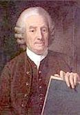 Emanuel Swedenborg near death experiences writings with comments by Raymond Moody.