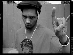 Today in Hip Hop History: Teren Delvon Jones better known as Del The Funky Homosapien was born August 1972 My Vibe, Music Stuff, Album Covers, Rap, Hip Hop, Celebs, Poses, History, August 12
