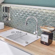 Sink, Kitchen, Home Decor, Mosaics, Sink Tops, Vessel Sink, Cooking, Decoration Home, Room Decor