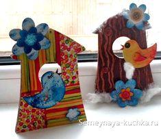 Animal Crafts For Kids, Spring Crafts For Kids, Paper Crafts For Kids, Preschool Crafts, Projects For Kids, Diy For Kids, Fun Crafts, Arts And Crafts, Art N Craft