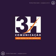 3H Comunicação - Mídia Digital