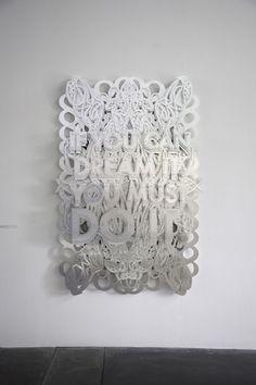 Typography Inspiration n°36 !