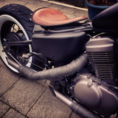 Shadow 600 Bobber