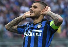 Inter talked to Atletico and Juventus about Icardi deal claims Wanda Nara