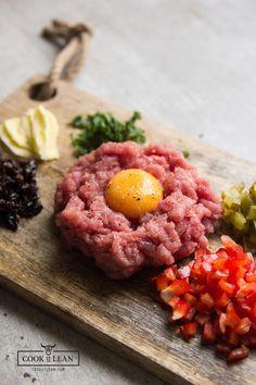 Kasia Karus-Wysocka 09.01.2015 Wiecie jakie jest moje ulubione danie? Tatar! A wiecie dlaczego? Bo jest prosty i można go przyrządzić ekspresowo, nie brudząc […]