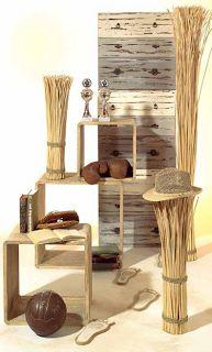 Creation Vetrina: Idee vetrina Estate 2013
