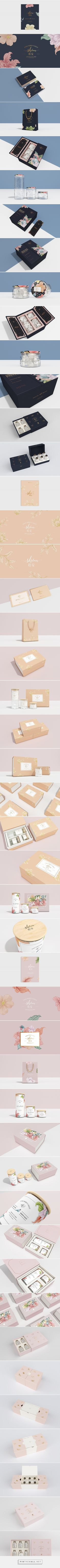 Shian Branding and Packaging by Hellocean | Logo Designer Bradenton, Web Design Sarasota, Tampa Fivestar Branding Agency