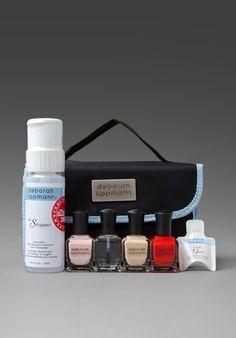 awesome #manicure kit