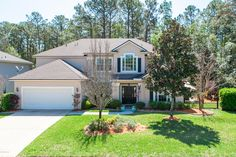 FOR SALE 1559 SUMMERDOWN WAY, ST JOHNS, FL 32259 Contact Lisa Menton for more info (904) 923-0678