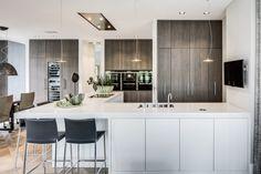 RMR interieurbouw - Natural - Luxe keuken inspiratie