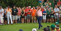 Jason Dufner made four back-nine birdies and rebounded from a disastrous third round to win the weather-delayed Memorial on Sunday at Muirfield Village. Dufner closed with a four-under 68 to finish 13 under for the event and win Jack Nicklaus's tournament. Dufner led the Memorial by five after...