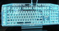 Logitech Gaming Keyboard G710 Facebook Cover http://freefacebookcovers.net
