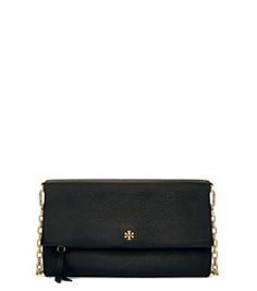 Tory Burch Fold-over Cross-body