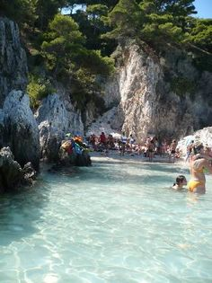 tremiti islands - Google Search
