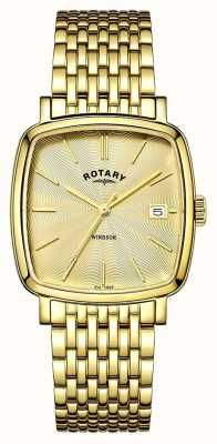 Authorised UK retailer for more than 150 brands of watches and jewellery. Rotary Watches, Windsor, Gold Watch, Plating, Retail, Men, Accessories, Jewelry, Jewlery